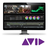 AVID MediaComposer | Dongle