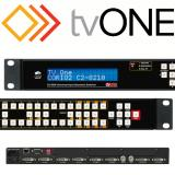 TVone C2-8110 Seamless Switcher