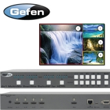 Gefen MVSL 441 HDMI Multiviewer Switcher