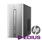 EDIUS.edit desktop HE | HP workstation
