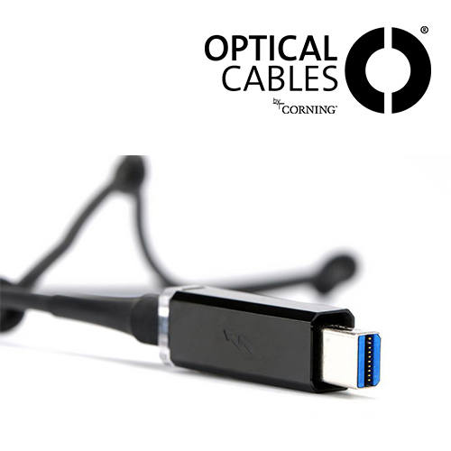 CORNING Optical Cable Thunderbolt 30m