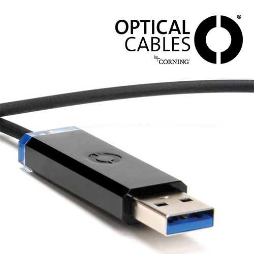 CORNING Optical Cable USB3 15m