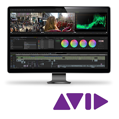 AVID MediaComposer | EDU