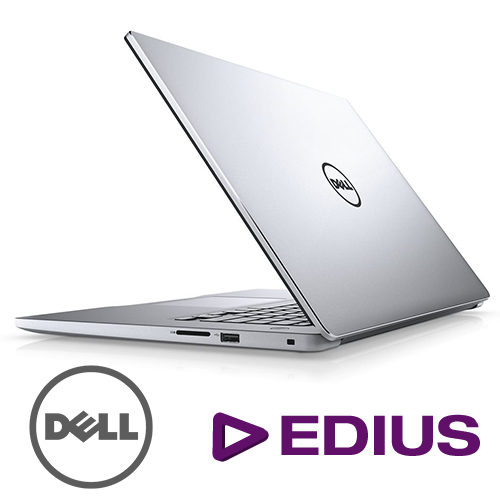EDIUS.edit mobile | DELL workstation